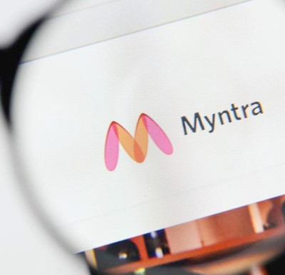 Myntra to change its logo after complaint calls it 'offensive' towards women