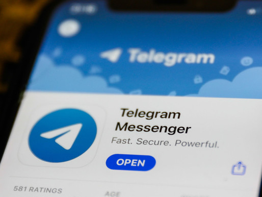 Telegram receives $150 mn investment from Abu Dhabi State Fund