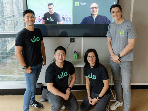 Indonesia startup Ula raised $20 mn in Series A round