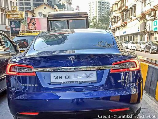 Tesla to set up electric car manufacturing unit in Karnataka