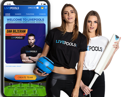 i3 Interactive Inc picks 51% stake in fantasy sports startup LivePools for $7.5mn