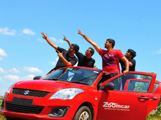 Zoomcar looks to raise over Rs36 Cr after internal cash infusion