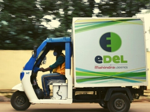 Amazon in talks with Mahindra Electric for global EV logistics play