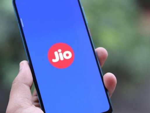 Jio to launch low-cost 5G phone, laptop in partnership with Google