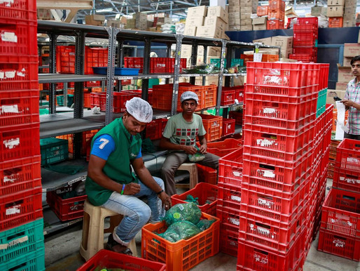 Tata's 64% stake acquisition in BigBasket goes up for CCI review