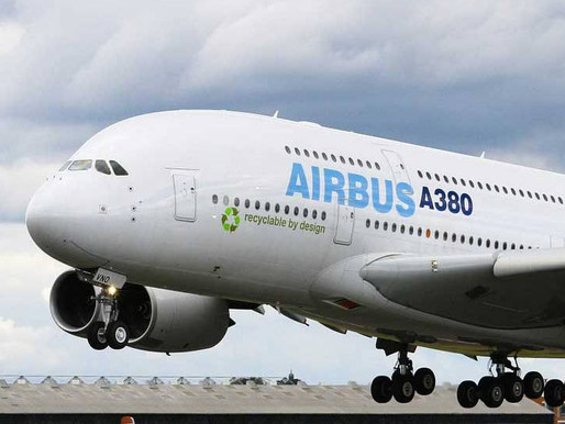 Airbus partners Bengaluru startup for geo-spatial AI