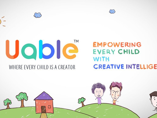 Edtech startup Uable raised $3.5 mn in pre-Series A led by JAFCO Asia, Chiratae Ventures