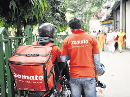 Zomato hikes delivery partners' pay to counter sky-high fuel prices