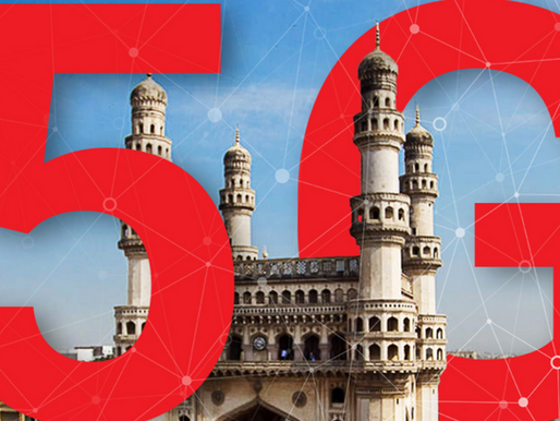 Bharti Airtel announces first 5G service in Hyderabad