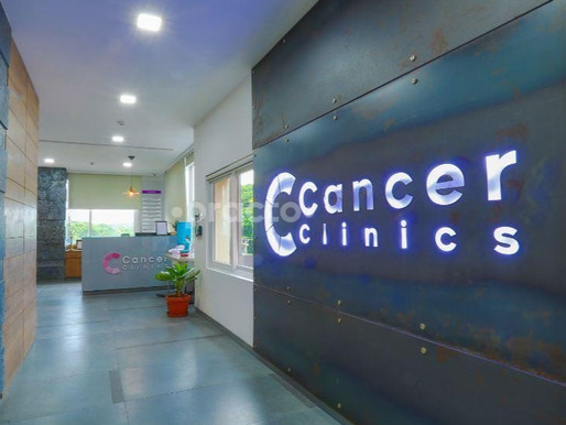 Healthtech startup Cancer Clinics raised pre-Series A round from Axilor, others