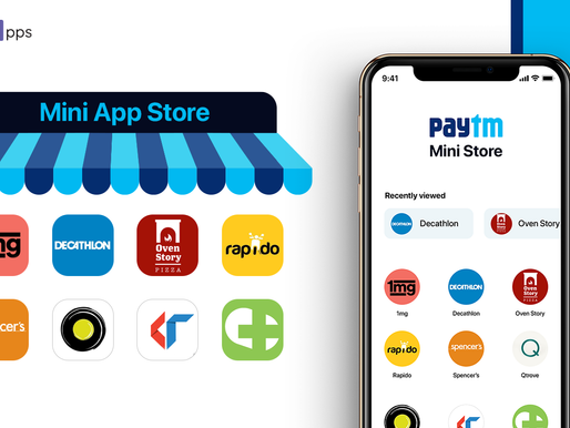 Paytm reaches 15 mn monthly users mark on Mini App Store