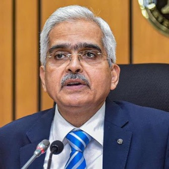 RBI concerned over cryptocurrency's impact on financial stability: Governor Shaktikanta Das