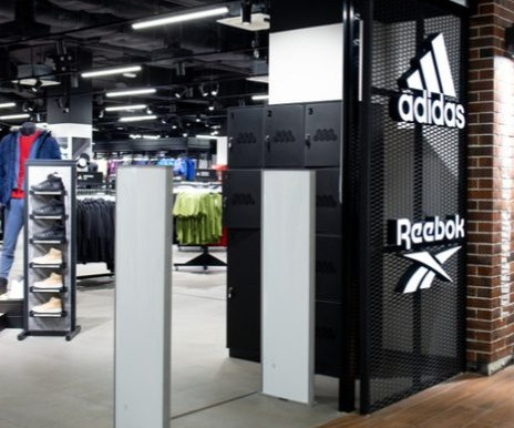 Adidas is selling Reebok after defending the $3.8 bn purchase for years
