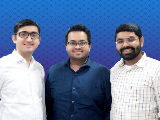 Account automation startup Firmway raised pre-seed funds from CFOs, audit partners