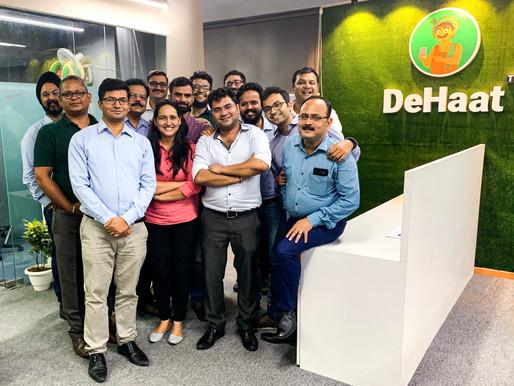 DeHaat acquires B2B SaaS platform FarmGuide