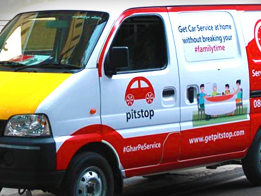 Car service startup Pitstop raised $3.5 mn in pre-Series B round led by Ventureast