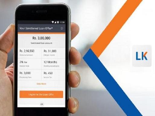 Lendingkart's NBFC unit raised $15 mn in debt