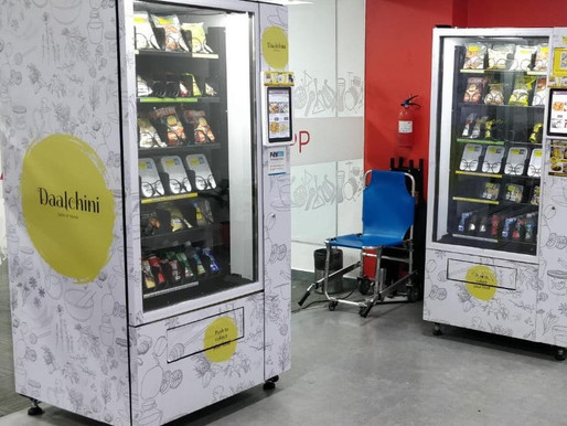 Foodtech startup Daalchini plans for expansion in 20 cities