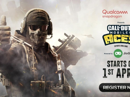 Reliance Jio's Call Of Duty partnership kicks off post-PUBG era in Indian Esports