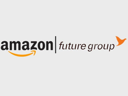 Future says Amazon asked for $40 mn as compensation for RIL deal; ecommerce major denies charges