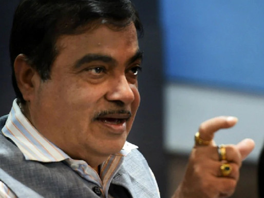 EV usage should be made mandatory for all govt officials, says Union Minister Nitin Gadkari