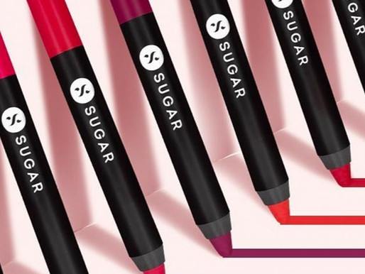 Sugar Cosmetics closes Series C funding round, valuation doubles