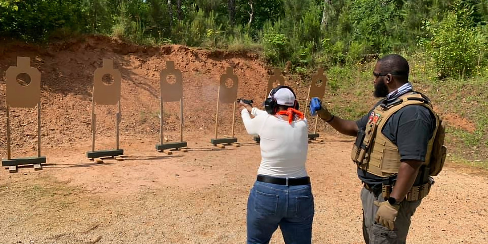 JULY - BRGC OUTDOOR SHOOTING EVENT! (Range Fee Required)