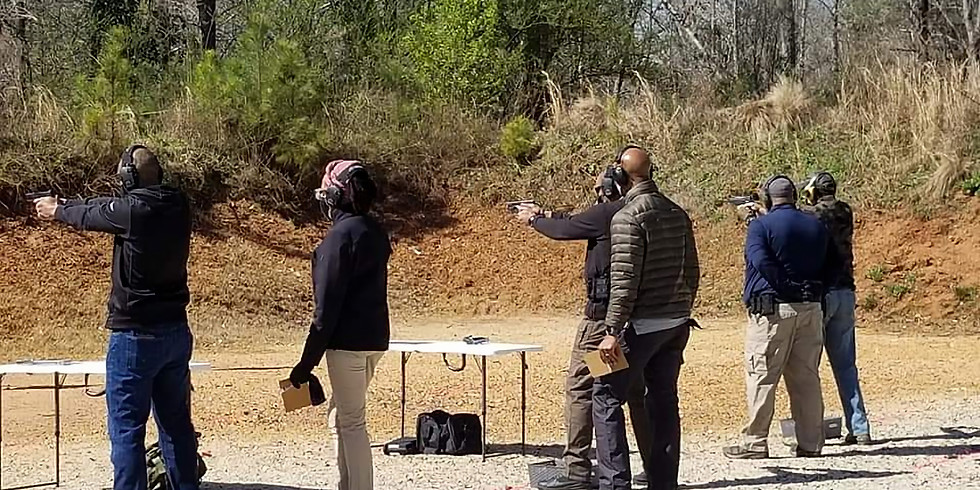 JULY 2021 Marksmanship Proficiency Assessment (RANGE FEE REQUIRED)