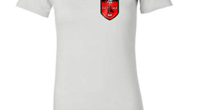 BRGC T-Shirt/Ladies/The Favorite