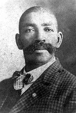 1_Bass Reeves