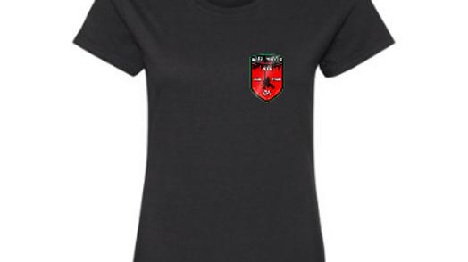 BRGC T-Shirt/Ladies/Midweight Scoop