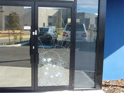 Security Window Film, What Is That?