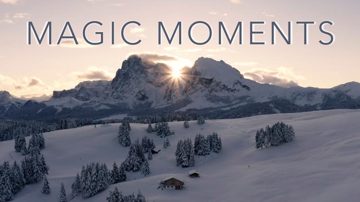 Magic Moments - Seiser Alm
