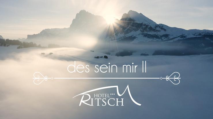 Winterfilm Hotel Ritsch