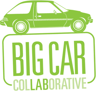 How to Get Involved: Big Car Collaborative - StreetSpark