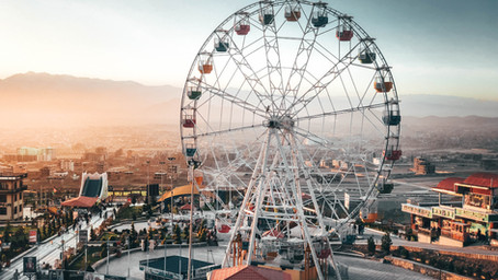 A Case for Sustainable Theme Parks Beyond COVID-19