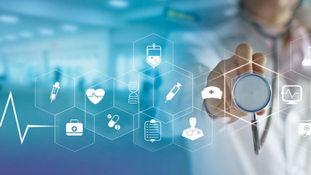 Digital Healthcare Transformations – Beyond Pandemics