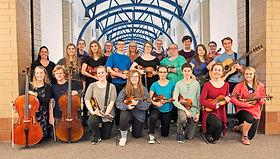 GOTAK Irish Musicians