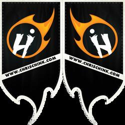 Heat International Banners