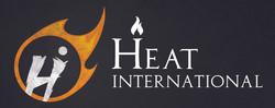 Heat International's Header