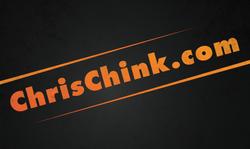 Heat Sponsor CHRIS CHINK!