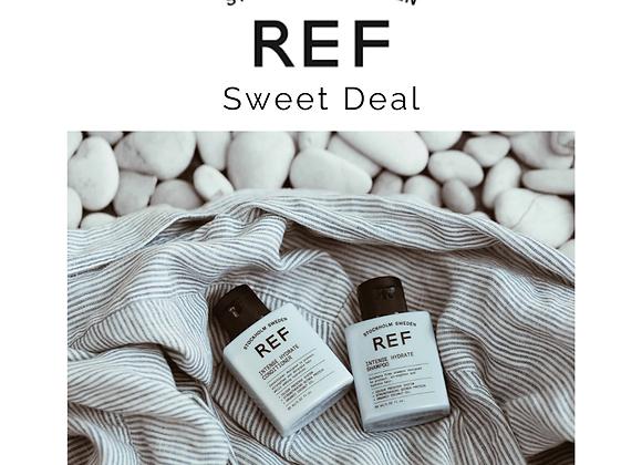 REF Sweet Deal