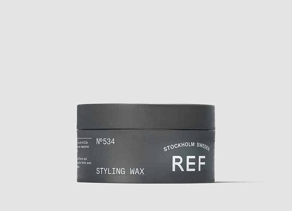 REF Styling Wax N 534