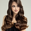 Thumbnail: The Brunettes HLB Hand-tied Hair Extensions