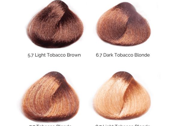 BES HiFi Tobacco Permanent Hair Color