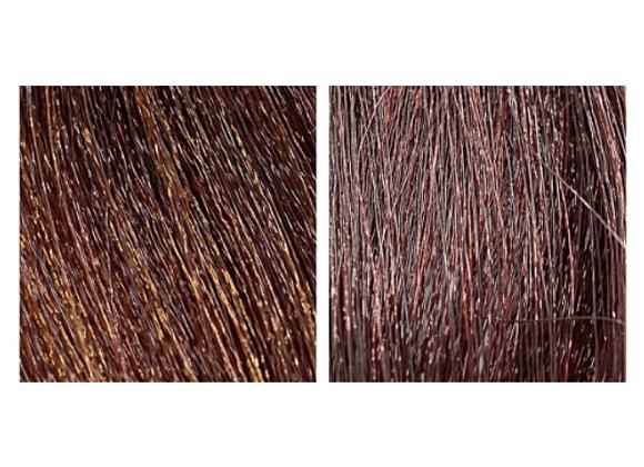 REF Mahogany Soft Colour