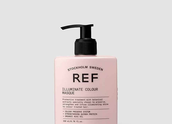 REF Illuminate Colour Masque