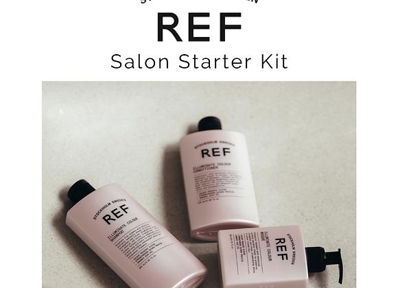 REF Salon Starter Kit