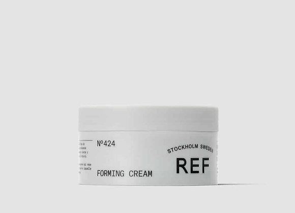 REF Forming Cream N 424