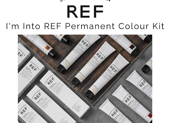 I'm Into REF Permanent Colour Kit